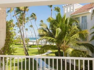 Playa Turquesa I-201 - BeachFront, Inquire About Discount Promo Code, Punta Cana