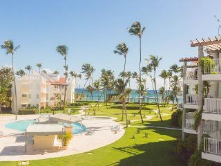 Playa Turquesa L302 - BeachFront, Inquire About Discount Promo Code, Punta Cana
