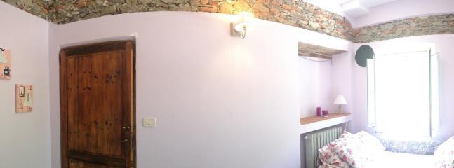 Camera Viola, Doppia