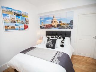 Camden - 2 dormitorios, cerca del metro, Londres