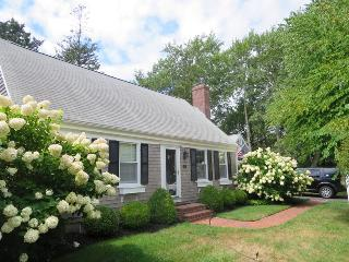 Front view of the home - 17 Palmer Drive Chatham Cape Cod New England Vacation Rentals