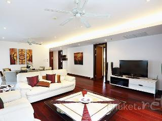 3-Bed Apartment in Royal Phuket Marina, Koh Kaew