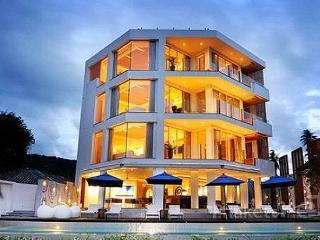 Seafront 2 Bedroom Suites in Bangtao, Kamala