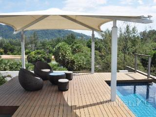 Comfortable 2-Bed Apartment with a Plunge Pool, Chalong