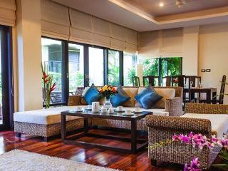 3-Bed Duplex Apartment near Bangtao Beach, Chalong