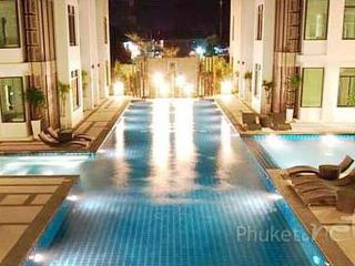 3-Bed Penthouse with Private Pool in Kamala