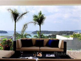 Modern Sea View 2-Bed Apartment in Kata, Kata Beach