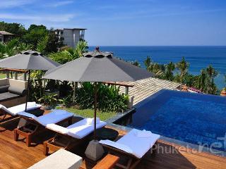 Luxury Sea View Penthouse in Kamala