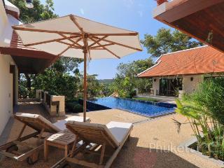 Relaxing 3-Bed Pool Villa near Nai Harn Beach
