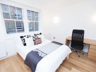 Apartamento Estudio en Covent Garden, Londres