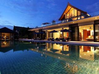 Villa 11444, Cape Yamu, Ko Kaeo