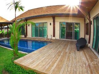 Lovely 2-Bed Pool Villa in Nai Harn