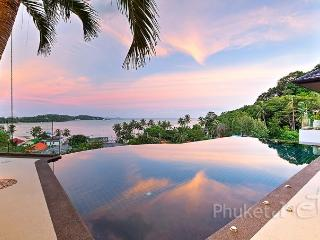 Luxury Sea View Villa in Ao Yon
