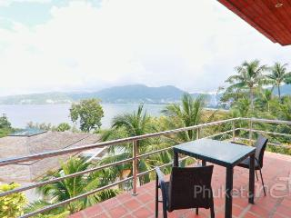 Luxurious 5-Bed Pool Villa in Patong