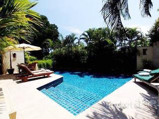 Luxury Sea View Pool Villa in Kata, Kata Beach