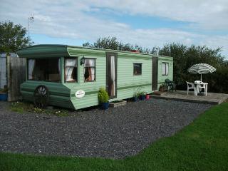 CWM Eithin Caravan