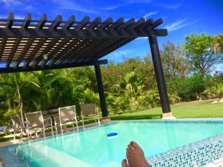 Private Heaven, GreenVillage at Cap Cana!