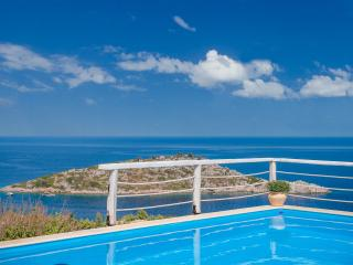 ORFOS VILLAS (3 BEDROOMS-3 BATHROOMS-PRIVATE POOL)
