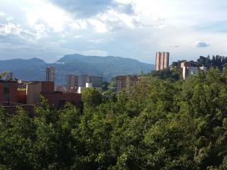 Awesome Penthouse in El Poblado, Medellin