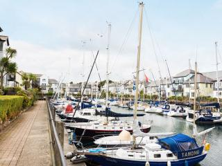 Waterside, Falmouth