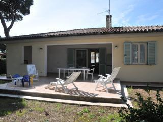 villa in Marina di Grosseto ottima per le famiglie, Marina Di Grosseto