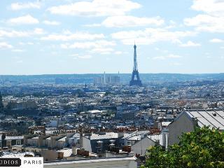 Septième Ciel, Paris