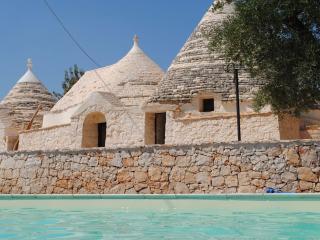 Trulli e Grotte Esclusive House Pugliaresort, Alberobello