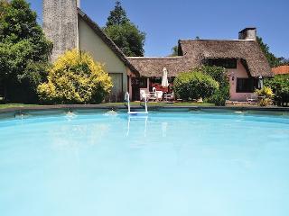 Beautiful garden, pool and barbeque saloon!!, Punta del Este