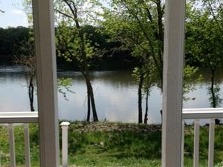 Riverside Reflections, Ottawa