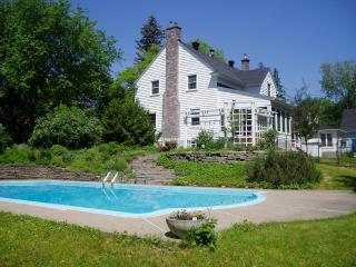 Historic home 15 minutes from parliament, Gatineau