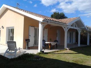 Casa chalet en las Landas a 5 km de la playa