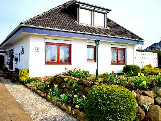 Ferienhaus Büsum / Nordsee