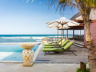 Bayu Gita Beach Front - an elite haven, 6BR, Sanur-Ketewel