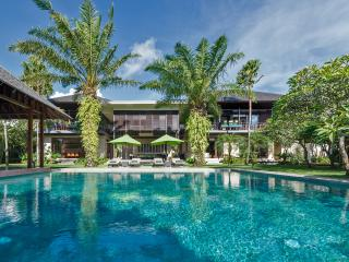 Bendega Nui - an elite haven, 5BR, Canggu