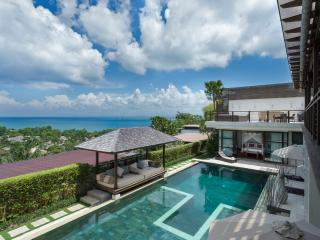 Villa Jamalu - an elite haven, 4BR, Jimbaran