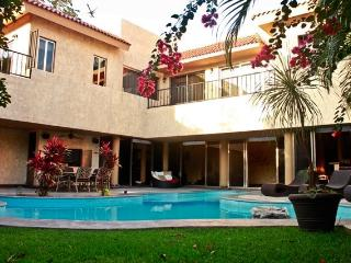 Luxury Villa 7 bedrooms, Playa del Carmen