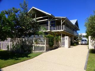 Bali Beach retreat on Salt 3 Cathedral Court Kingscliff