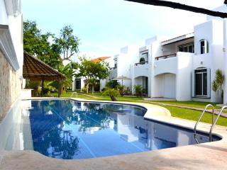Villa at 5 minutes from sea 3 bedrooms, Playa del Carmen
