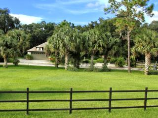 min 1 NIGHT Booking -1 Acre Pool Villa w/ Privacy, Orlando