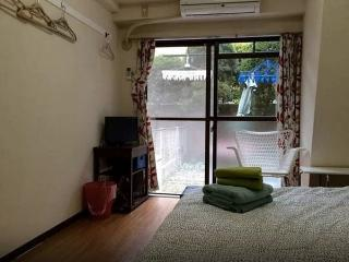 Cozy Apartment near Shinjuku