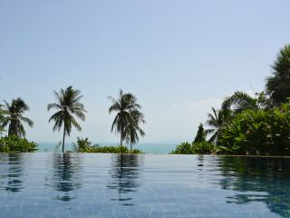 LUXURY OCEAN VIEW VILLA, Koh Samui