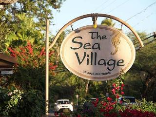Sea Village Kailua-Kona, The Big Island, HI