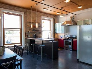 Flathead Valley Urban Loft