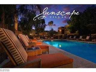 Pet Friendly Resort Style 2 Bed 2 Bath Condo, Scottsdale