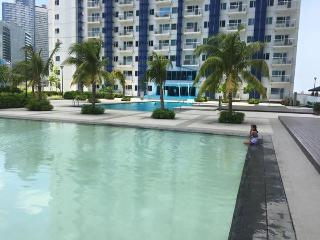 1 Bedroom with Balcony in Jazz Residences, Makati