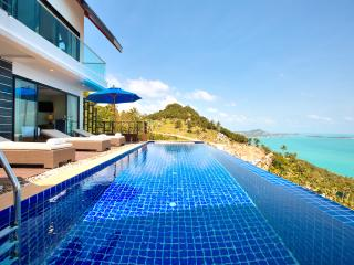 Deluxe Suite with Pool & Kitchen, Surat Thani