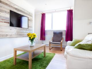 Kernow Trek Lodge Self Catering Apartments, Mawgan Porth