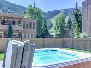 Resort condo within walking distance to ski lifts!, Ketchum