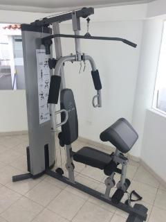 Gym Universal