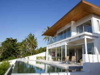 Coral Cay Villa, Surat Thani